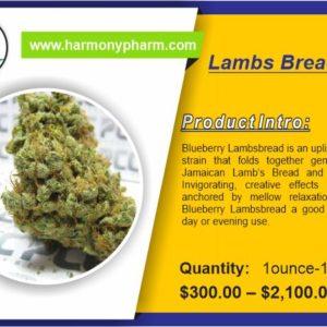 Lambs Bread