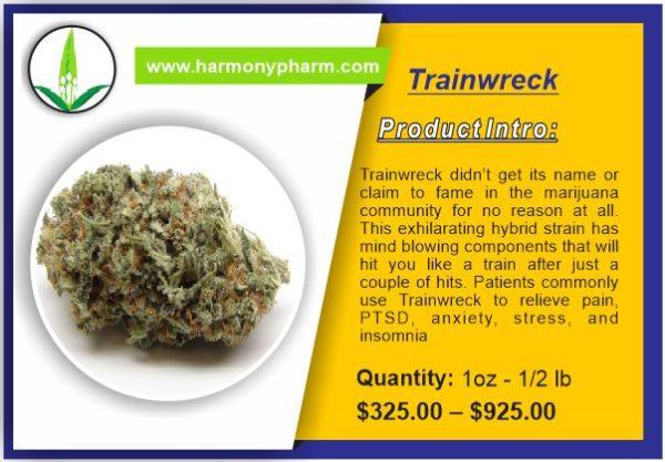 Buy Trainwreck