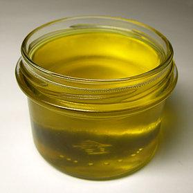 Honey and cannabis oil by harmony pharm