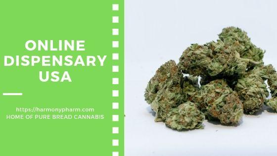 Online Weeds Dispensary USA